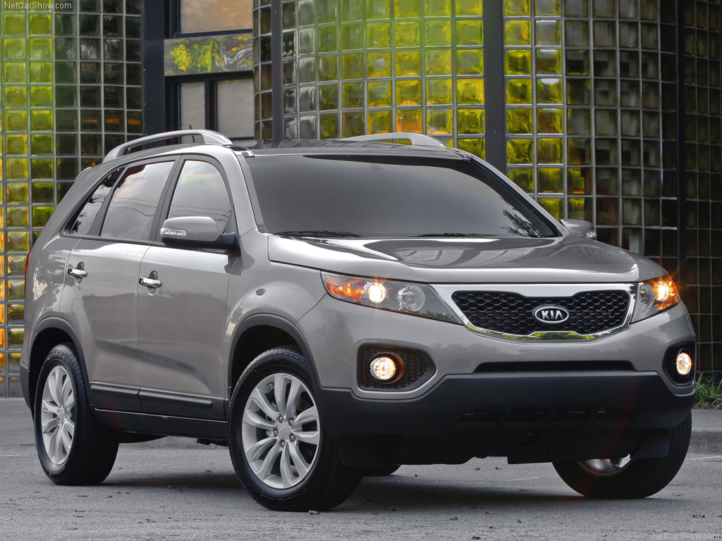 Shakers Kia Official Blog  2011 Kia Sorento makes Kiplingers