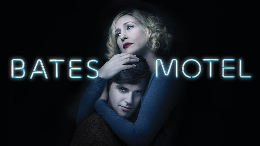 Bates Motel 2017 Série 720p BDRip completo Torrent