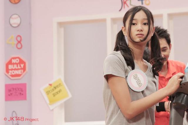 SeMeWeW: Foto Cantik Rena Nozawa JKT48 ( Rena Chan JKT48 )