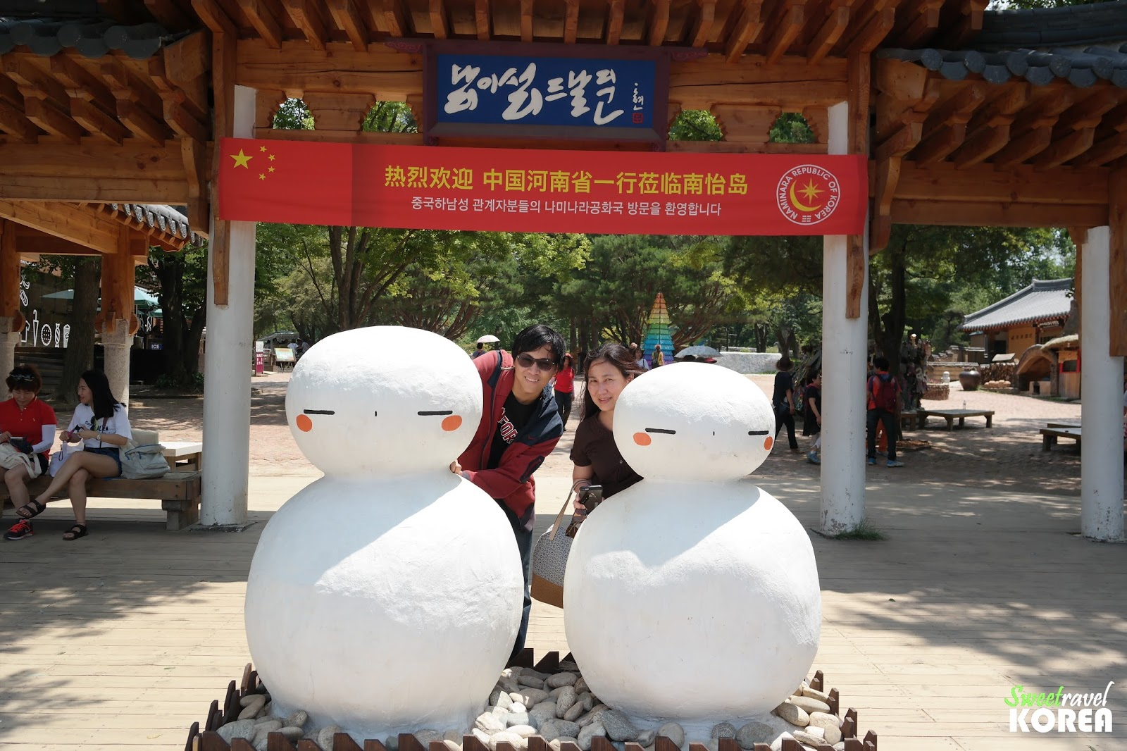 attraction review reviews traveling private tour seoul