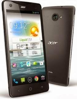 Spesifikasi Harga Review Acer Acer Liquid Z5 Terbaru