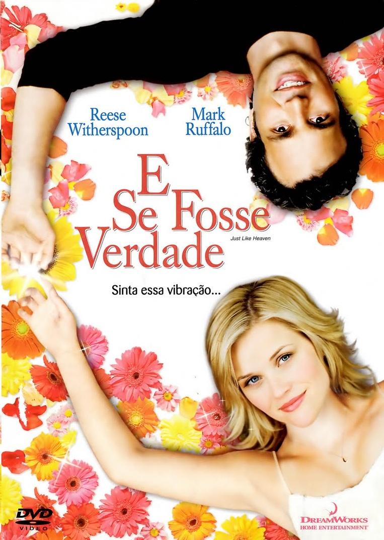 E se Fosse Verdade… – Dublado (2005)