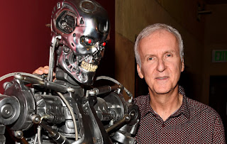 """James Cameron: """"You have to make yourself your dreams come true"""""""