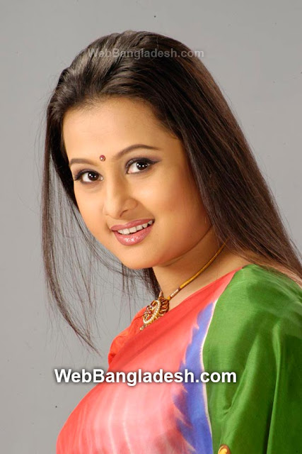 Bangladeshi actress Purnima latest picture