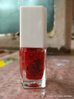 ELF Box Set Nail Polish in Love me