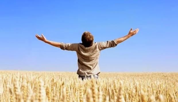 7 Sikap Hidup Bahagia