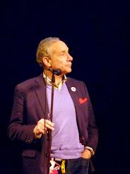maestro Lloyd Kaufman
