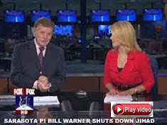 VIDE0: FOX NEWS Sarasota PI Bill Warner Tracking terrorists hidden in the web.