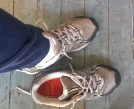 Dr Scholls Walking Shoes