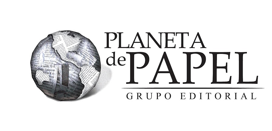Editorial Planeta de Papel