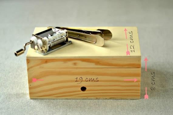 Es de musica cajas de musica personalizadas para bodas blog mi boda gratis