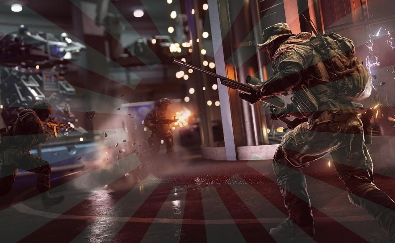 Primeiros detalhes de Battlefield 5 revelados