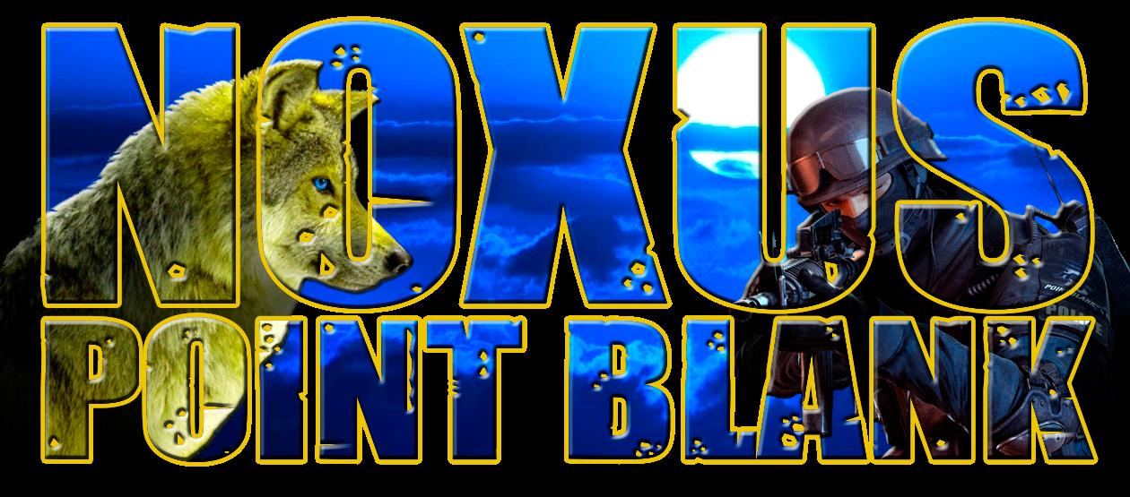 NOXUS Point Blank