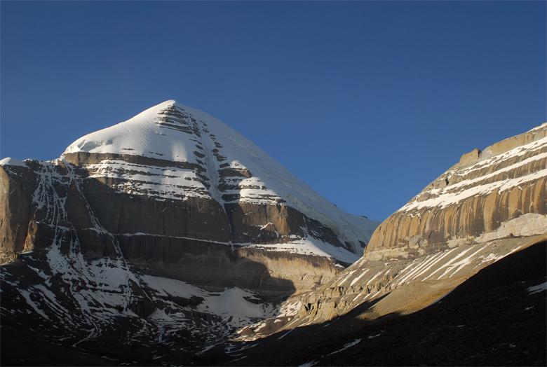 Devalayalu kailash mansarovar yatra - Kailash mansarovar om ...