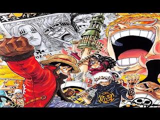 One Piece Season 17 Sub Indo
