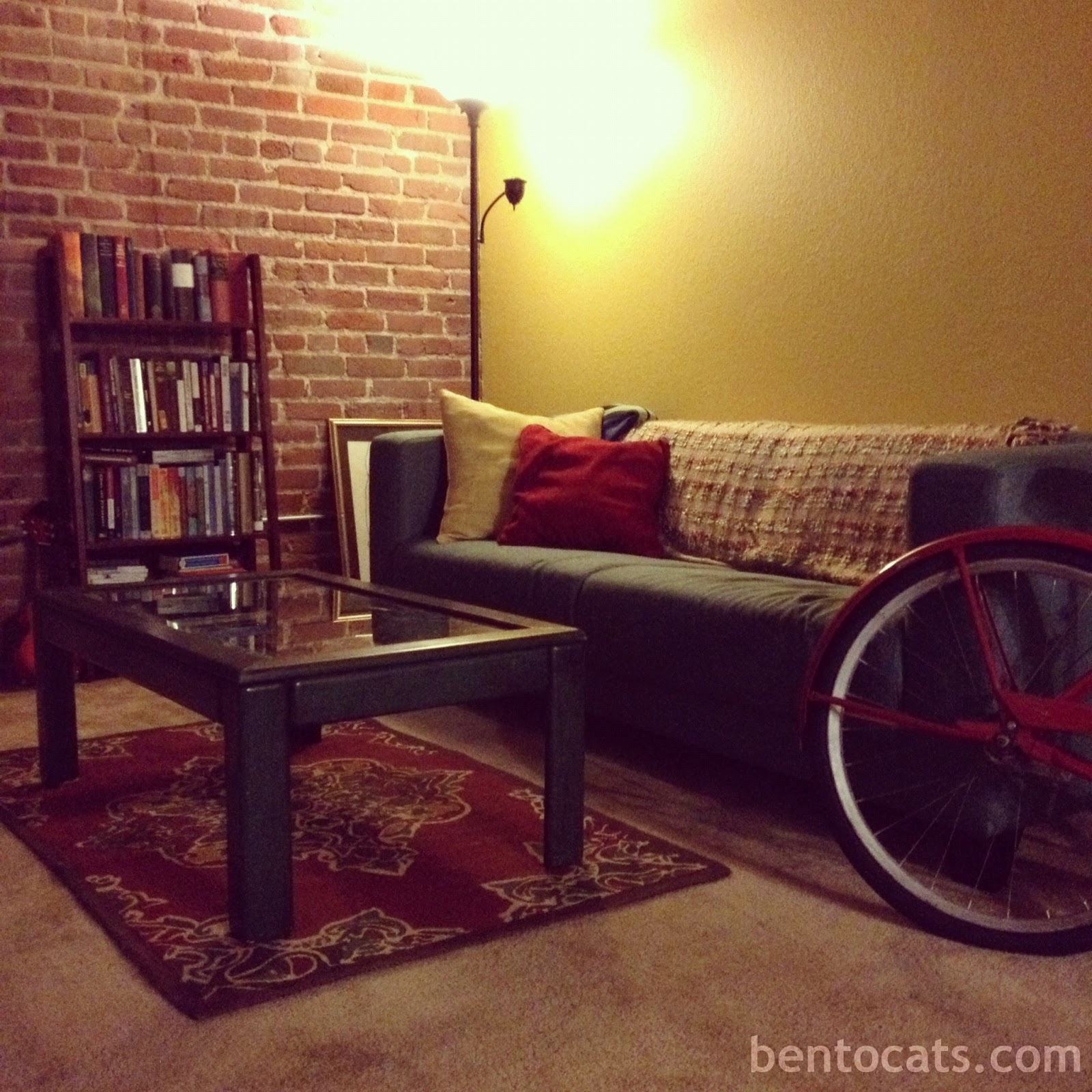 hipsterapartmentjpg - cool and trendy ph apartment jardines de caparra bayamon hipster