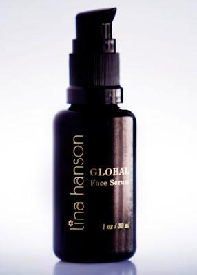 Lina Hanson Global Face Serum Review
