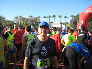 XI Mitja marató de Algemesi