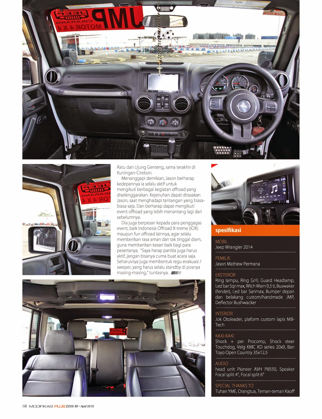 Ganti Jok Mobil Dengan Jok Kulit Mobil MBTech