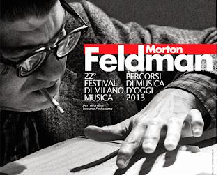 Festival Milano Musica dal 8 ottobre al 19 novembre a Milano