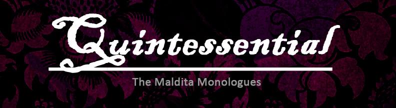 Maldita Monologues