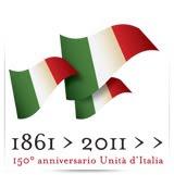 W l'Unità d'Italia