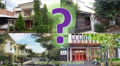 Gambar: Ilustrasi memilih rumah yang akan dibeli