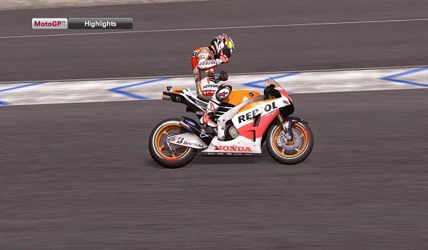 motogp 13 crack only