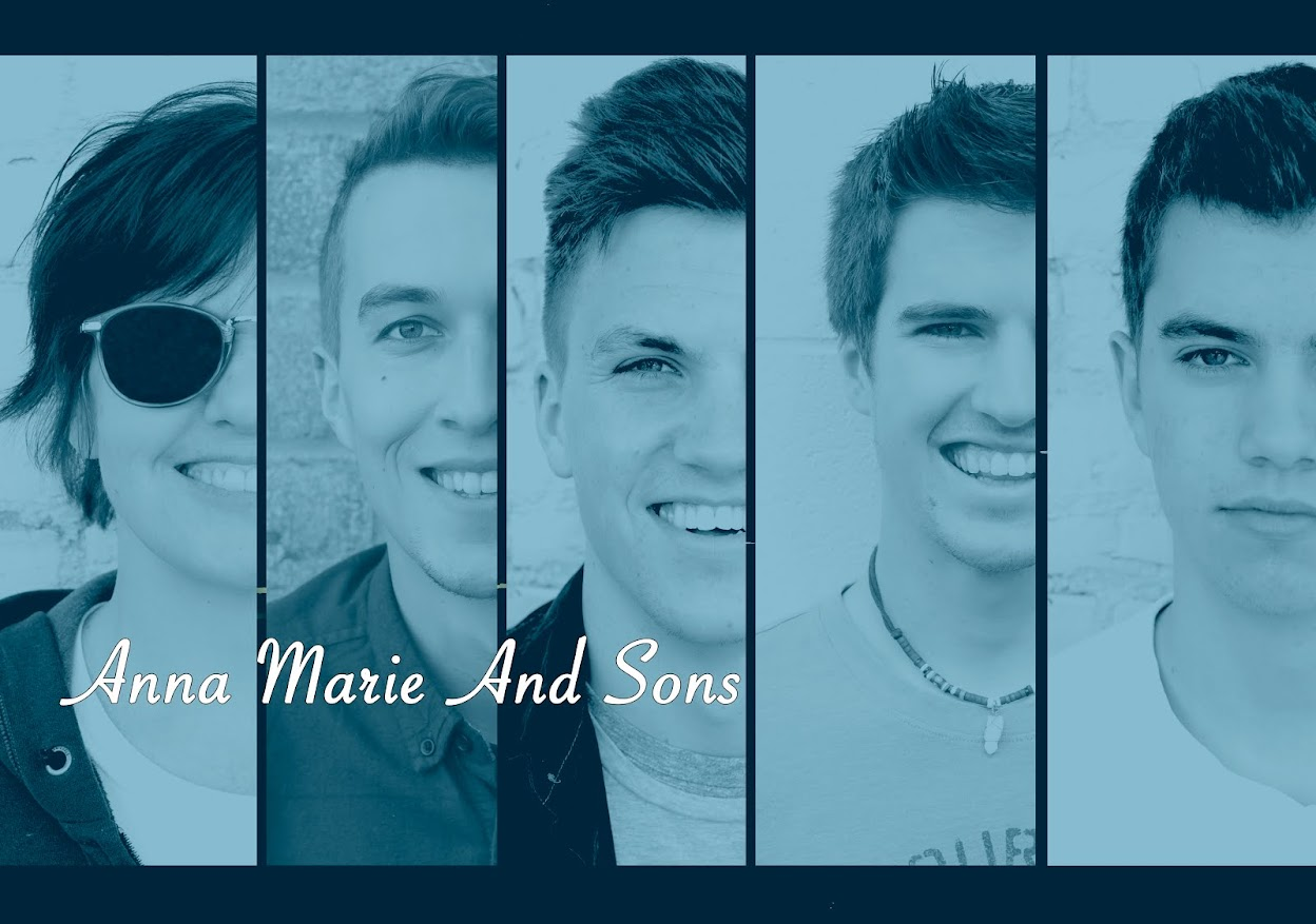 anna marie and sons