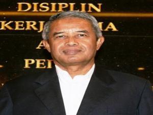 Profil Ketua Umum PSSI Terbaru Djohar Arifin