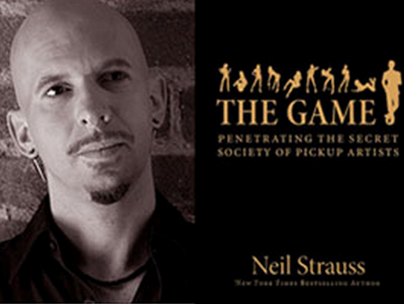 Book Review The Game Neil Strauss