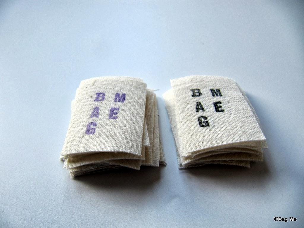 DIY: Jak na vlastní etikety