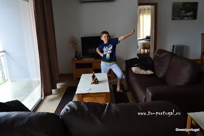 квартиры для сдачи в Португалии