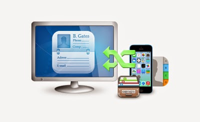 How to Transfer iPhone Contacts to Outlook