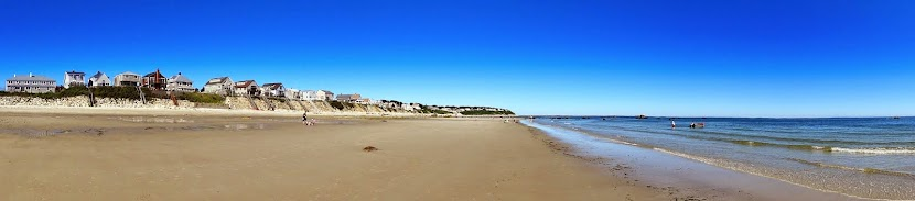 White Horse Beach, Manomet, Plymouth, Massachusetts, USA