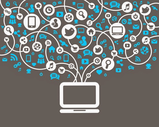 Twitter Social Media News Marketing