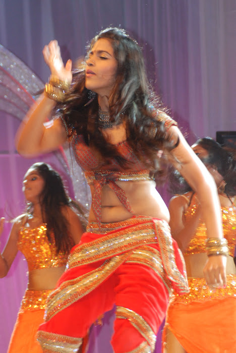 dhansika performance at big salute to women entertainers awards actress pics