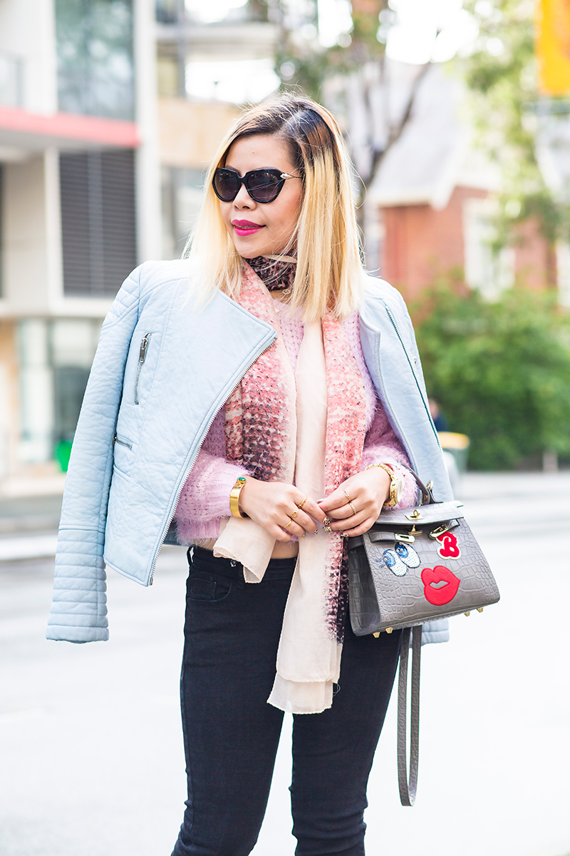 Crystal Phuong- Fashion Blogger- Morning in Perth