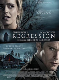 REGRESSION Watch full english movie 2015