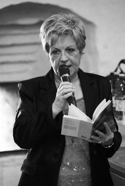 Maria Rosaria Luzi