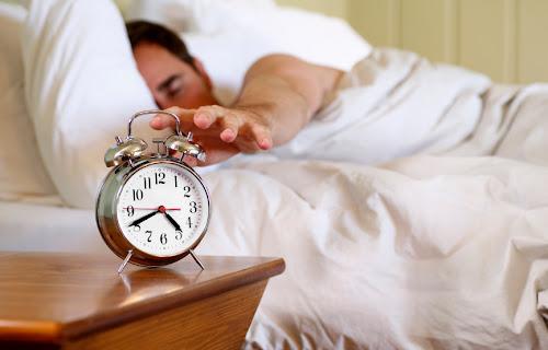 Να ένας καλός λόγος για να κοιμόμαστε αρκετά