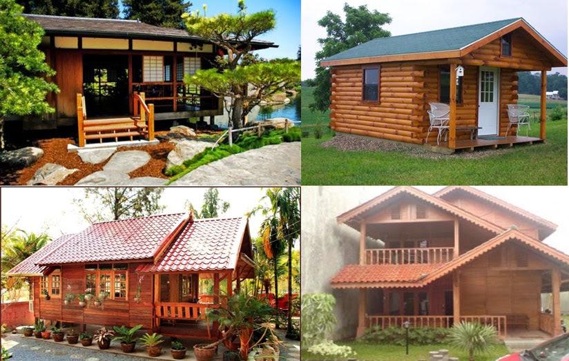 Desain Rumah Sederhana Ala Jepang Simpel Unik Murah Pusat Model