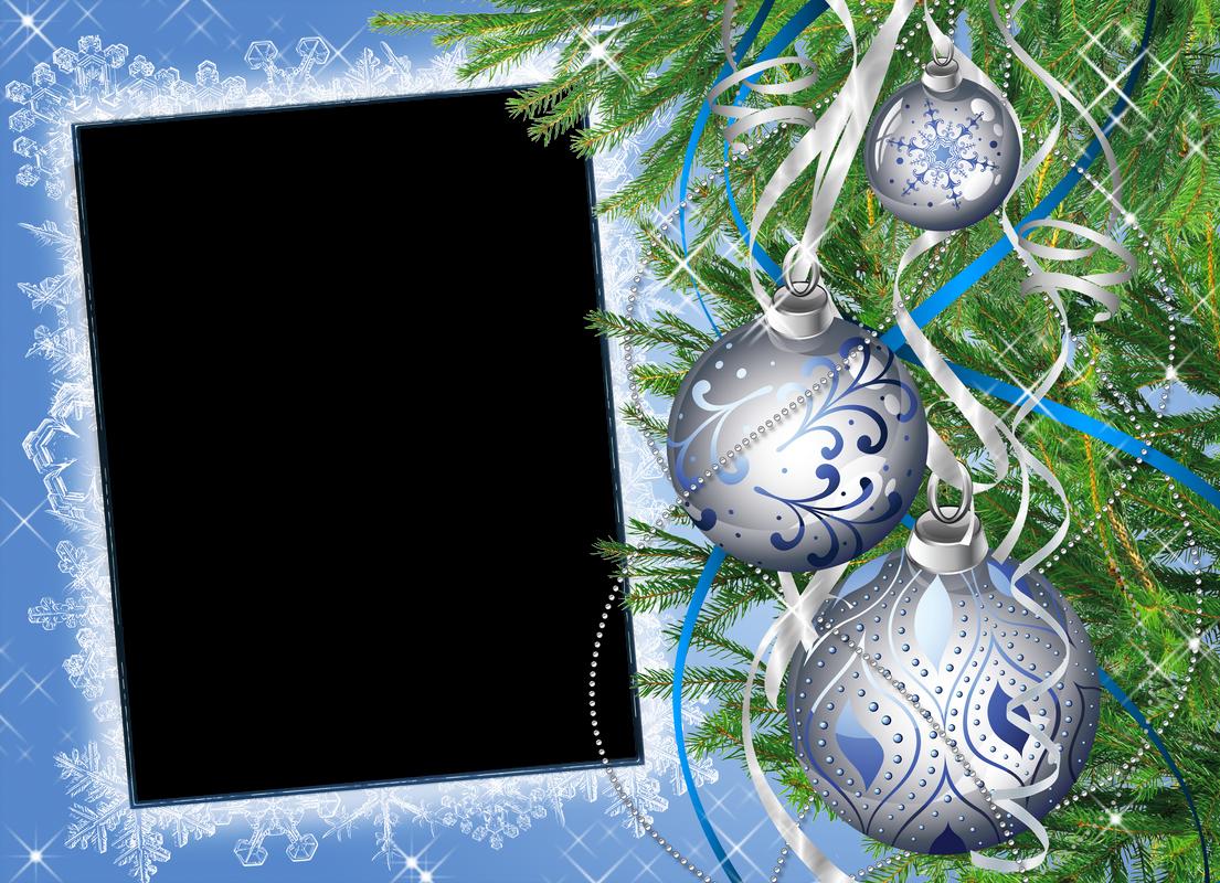 Marcos Para Fotos Imagenes De Navidad