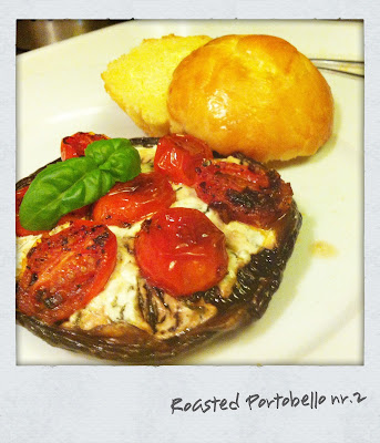 Roasted Portobello nr.2
