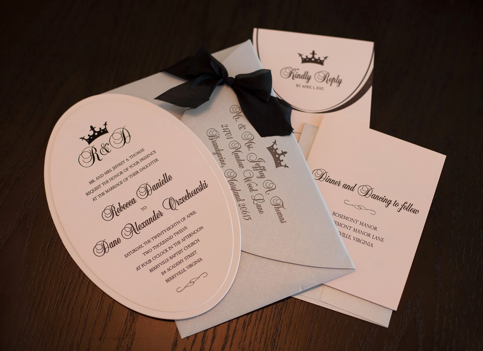 Serendipity Bridal and Events Be Our Guest