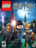 Lego Harry Potter años 1-4 NDS, Wii, PSP