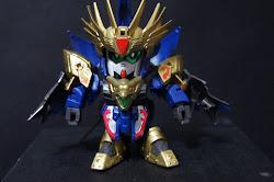 BB Senshi Sangokuden SD Souhi Gundam