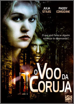 Download - O Vôo da Coruja DVDRip - AVI - Dual Áudio