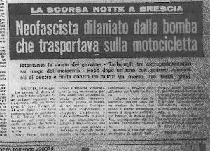 20 MAGGIO 1974