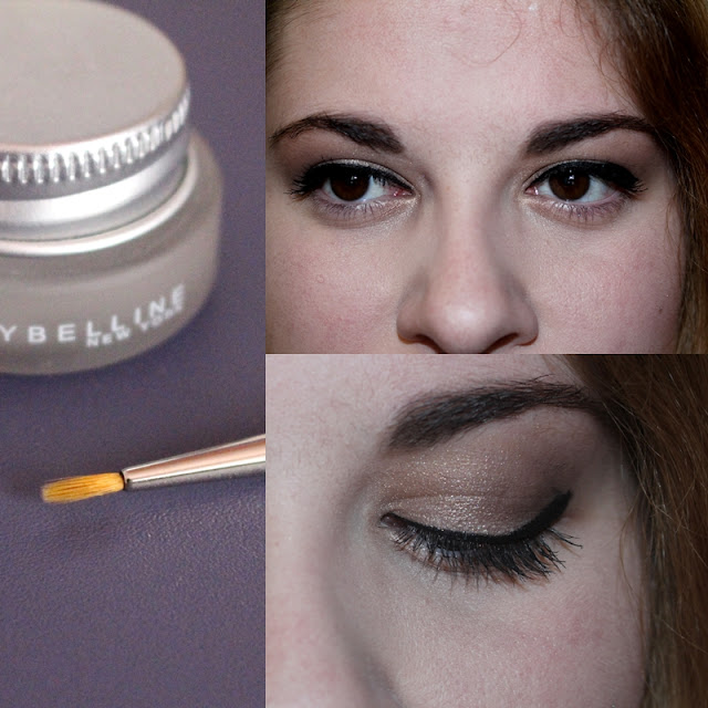 Gel Liner Maybelline